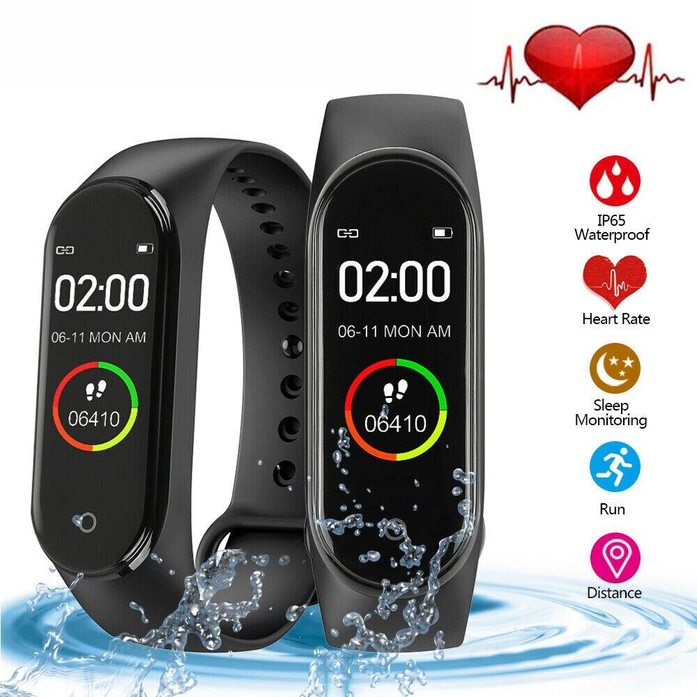 Relógio inteligente ip67 à prova dip67 água esporte fitness rastreador mensagem bluetooth lembrete de chamada relógio pedômetro pulseira inteligente para homens