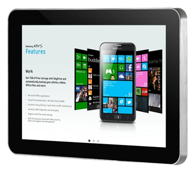 10,1, 13,3, 15,6, 17 pulgadas pared LED LCD LG TFT HD panel 1080 p monitor inalámbrico Android ad digital señalización