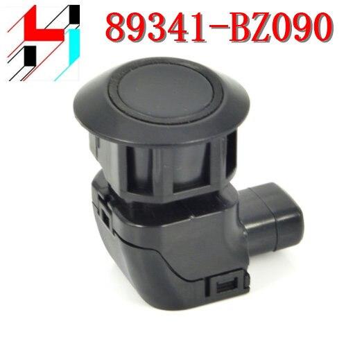(10 uds) para Toyota camry, corolla, radar de inversión de ubicación de estacionamiento/ojo mágico trasero/radar ultrasónico, 89341-BZ090