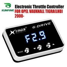 OPEL VAUXHALL TIGRA(LHD) pièces de réglage   Contrôleur électronique daccélérateur de course pour OPEL VAUXHALL (LHD) 2000-2019