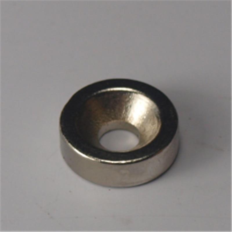 Kossel K800 soporte magnético súper especial redondo con imán avellanado soporte magnético redondo
