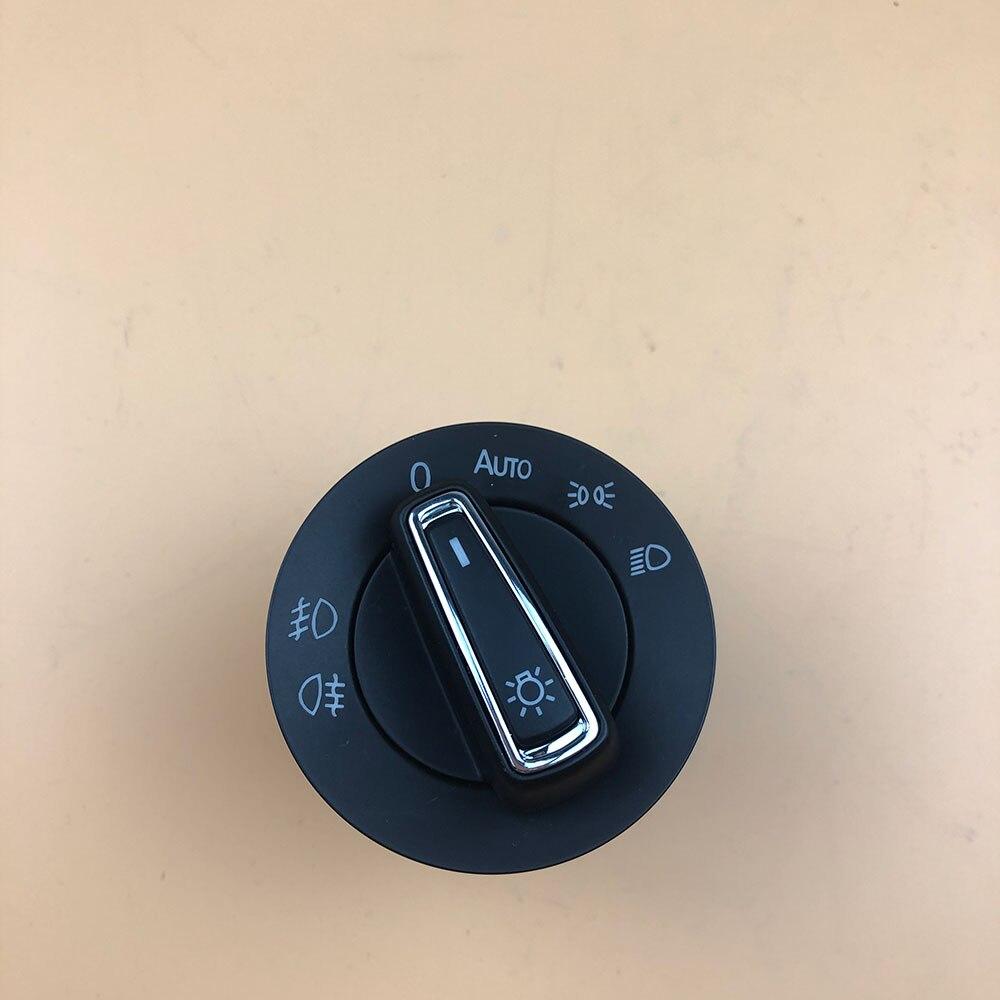 Interruptor de MultiControl para faro delantero de coche para VW Golf mk7 Golf VII 7 TOURAN TIGUAN 5GG941431D 5GG 941 431D 5GG 941 431 D