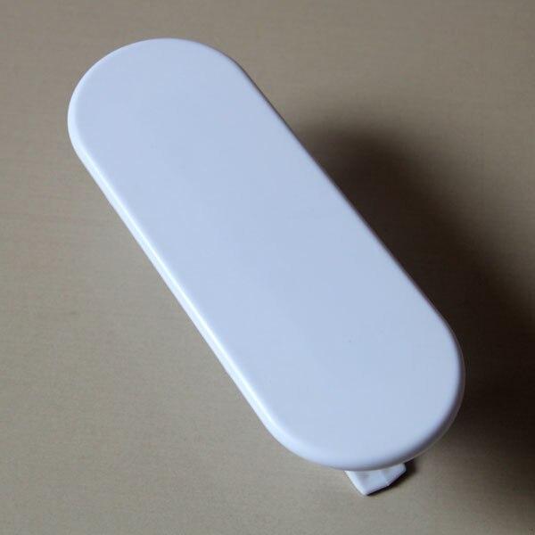 (6pcs/lot)Free Shipping FDA High Quality Plastic Easy Flow Icing Fondant Smooth Polisher