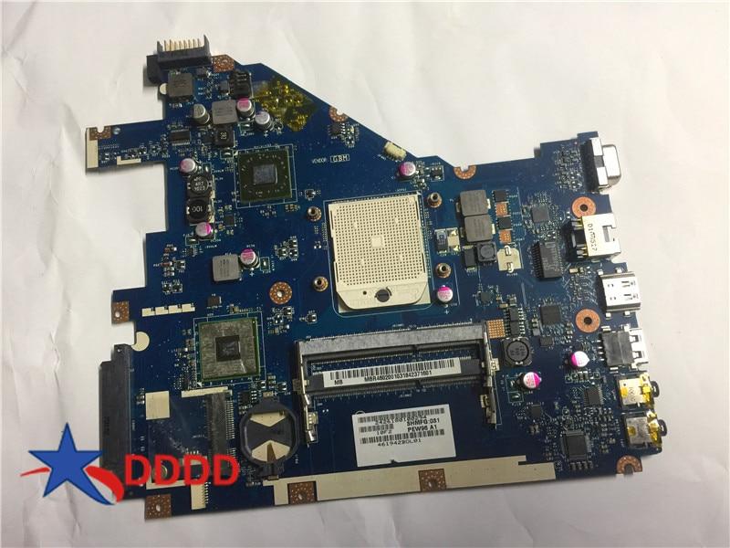 Original MBR4602001 para ACER ASPIRE 5552 5552G placa base de computadora portátil...