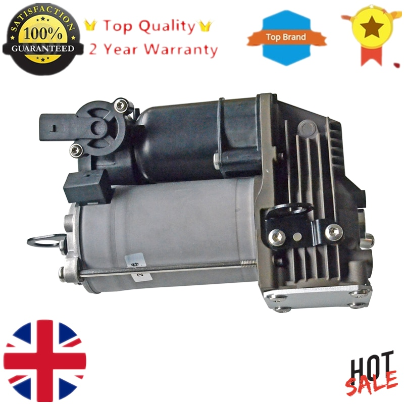 AP02 Air Suspension Compressor for Mercedes benz ML GL Klasse W166 X166 4matic GL450 GL550 A1663200204; A1663200104