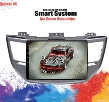 4G+64G Octa 8 core android 10.0 car dvd for Hyundai Tucson/IX35 2016 2017 2018 multimedia car radio gps navigation System