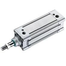 Diámetro 50mm * 600mm carrera DNC tipo fijo cilindro neumático aire cilindro DNC50 * 600