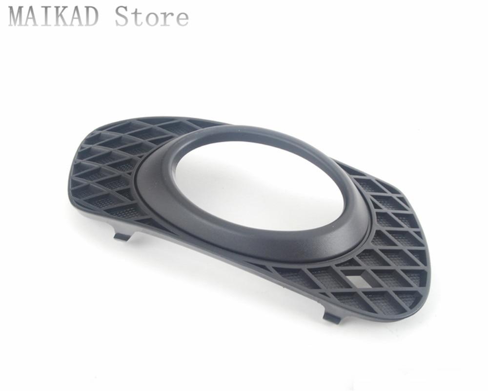 Передний бампер туман светильник решетка противотуманная фара для Mercedes-Benz W164 ML300 ML320 ML350 ML450 ML500 ML280 ML420 ML550 ML63 A1648260224