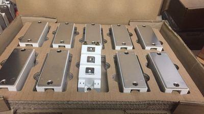FreeShipping   BSM100GB170DLC     BSM100GB120DN2    SKM100GB128D  Components
