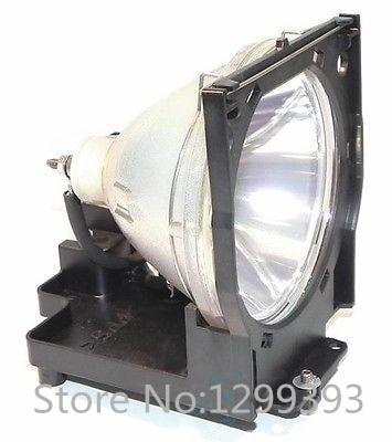 610-284-4627 / POA-LMP29   for SANYO PLC-XF20/XF21 EIKI EIKI LC-XT1  Compatible Lamp with Housing