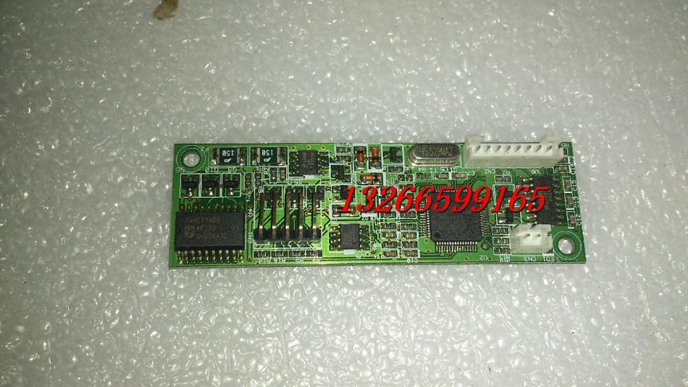 [SA] TOUCH V1.1 BG2153C TONEX ELO 2 touch screen controller  --5pcs/lot