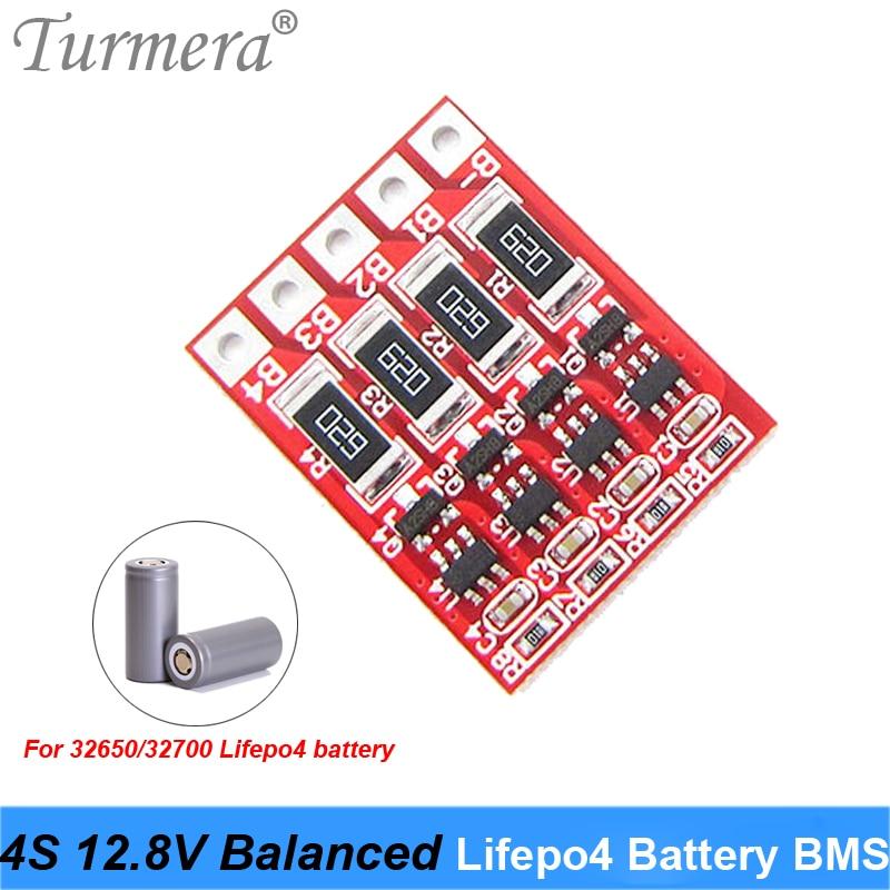 32650 de 32700 lifepo4 estándar de la batería/Balance BMS 1s 2s 4S s 7s 3,2 v 12,8 v 18650 LiFePO4 BMS de hierro de litio Placa de protección de batería