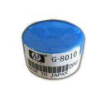 GiMerLotPy Original Fuser grasa G8010 G-8010 20g para laserjet 1010, 1020, 2015, 1320, 2727, 3005, 3600, 4700, 5200, 5550 6040 Fuser de aceite