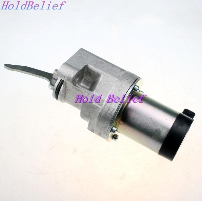 Solenoide de parada 04513018 04513019 apto para motor Deutz 24V