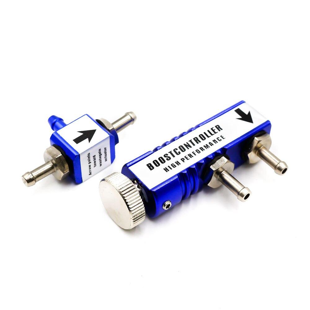 Универсальный Регулируемый ручной контроллер турбонаддува на 1-30 Psi в салоне TT100268-4