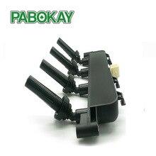 Ignition Coil For Peugeot 106 206 306 Partner RANCH CITROEN AX Berlingo Saxo Xsara 0986221035 596319 597078 597079 96358649