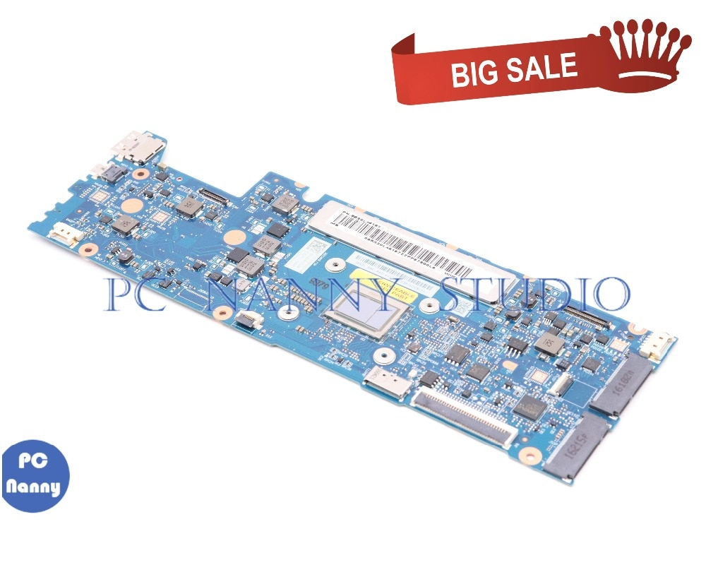 5B20L46167-نظام مجلس بنتيوم 4405 Uma 4Gb حقيقية لينوفو اليوغا 710-11ISK NM-A771 اللوحة