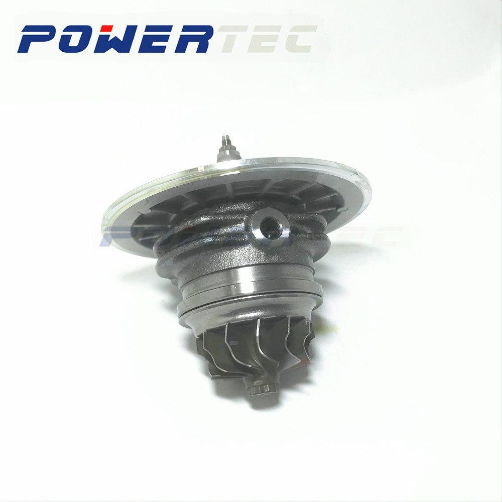 GT2556 Turbo nuevo CHRA 758714-5001S 758714 cargador de cartucho de turbina 2674A404R reparación para Foton Perkins Phaser 135Ti 137 HP 2007-