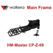 Original Walkera Master CP cadre RC hélicoptère pièces de rechange dorigine cadre principal hm-master CP-Z-09 livraison gratuite