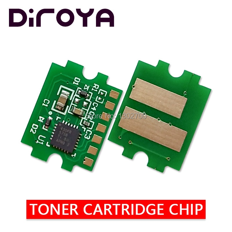 20 piezas TK-8117 TK8117 TK 8117 chip de cartucho de tóner para Kyocera ECOSYS M8124cidn M8132cidn M8132 M8124 8124 cidn polvo restablecer NA