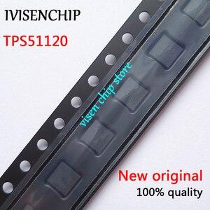 10pcs TPS51120 51120 QFN-32