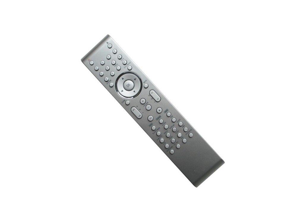 Remote Control For Philips PRC502-02 MCD759/93 MCD706 MCD706/93 MCD706/98 MCD759D/37 MCD759D/37B DVD Micro Theater System