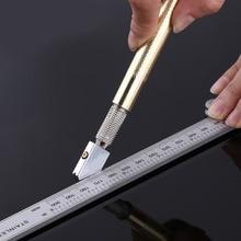 Professionnel coupe-verre HOT rouleau-type bricolage carrelage miroir couteau de coupe pour 6-12mm verre bouteille Construction outils à main chaud