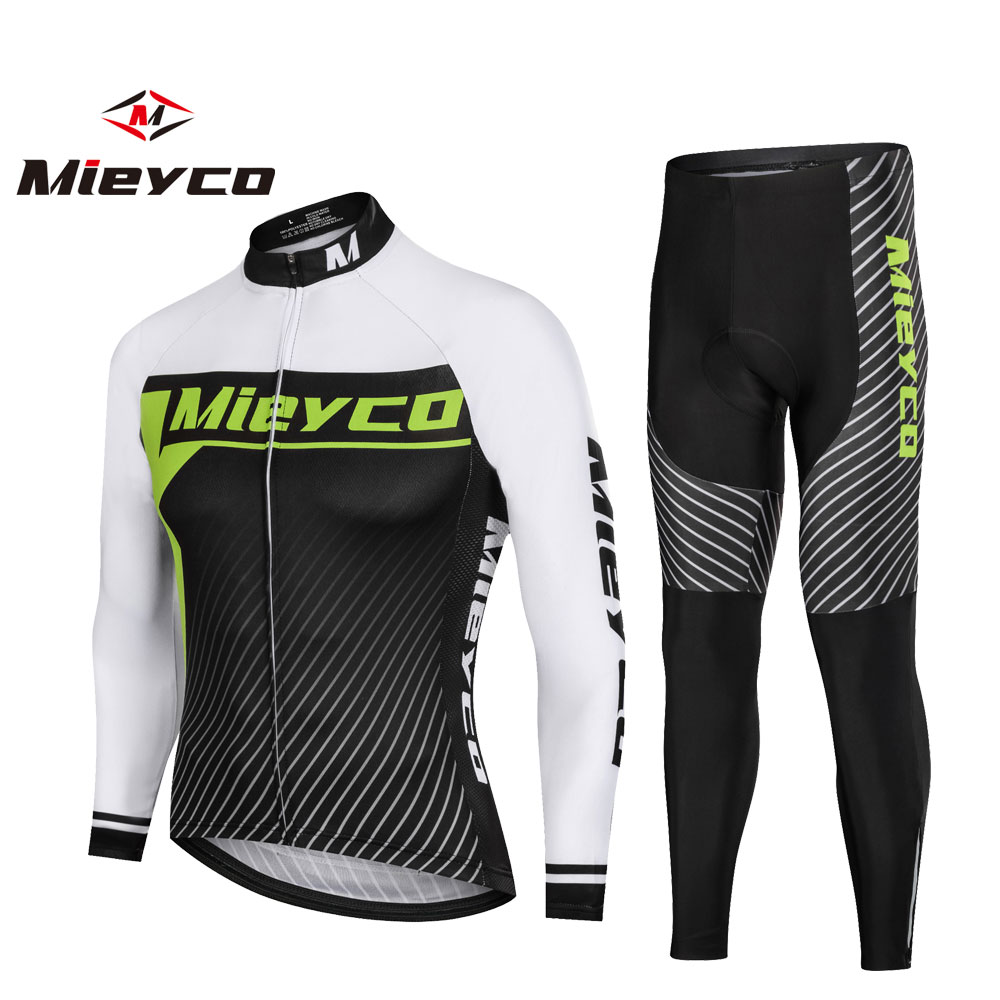 Venta directa de fábrica/2019 Pro equipo ciclismo Jerseys traje Mtb ciclismo ropa de secado rápido ciclismo transpirable ciclismo ropa deportiva