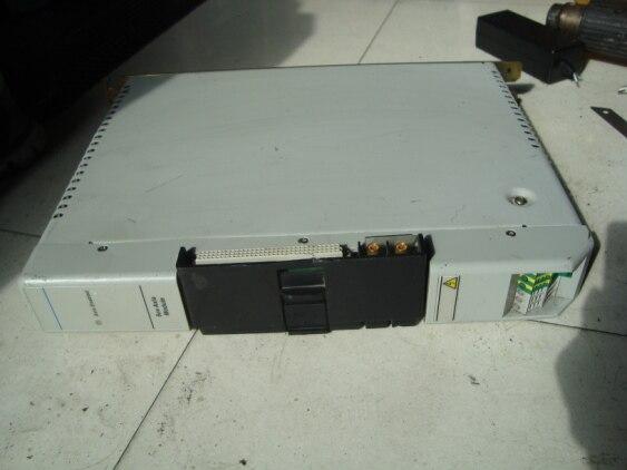 Módulo del eje del servocontrolador de CA 1394C-AM07 5KW