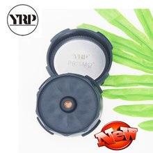 YRP prismo presse expresso française   Machine à café Portable en acier inoxydable, bouchon filtre anti-goutte pour Yuropress ou pièces Aeropress