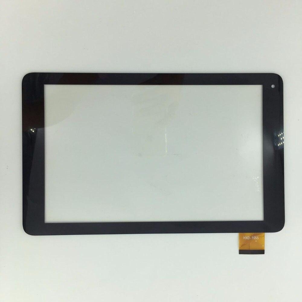 Repuestos para Tablet Android de 10 pulgadas Argos Alba, nuevo Digitalizador de pantalla táctil, piezas de repuesto
