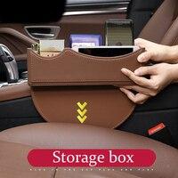 For Lexus IS250 RX270 RX350 RX300 CT200H ES250 ES350 RX NX GS Car Styling Inner Gear Shift Side Storage Box Holder Phone Box