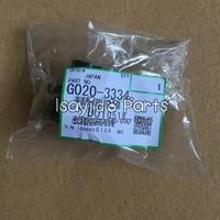 2x genuine g020 3334 toner supply slider for ricoh aficio 200 250 2022 af200 af250 af2022 supply slider g0203334 b044 3485