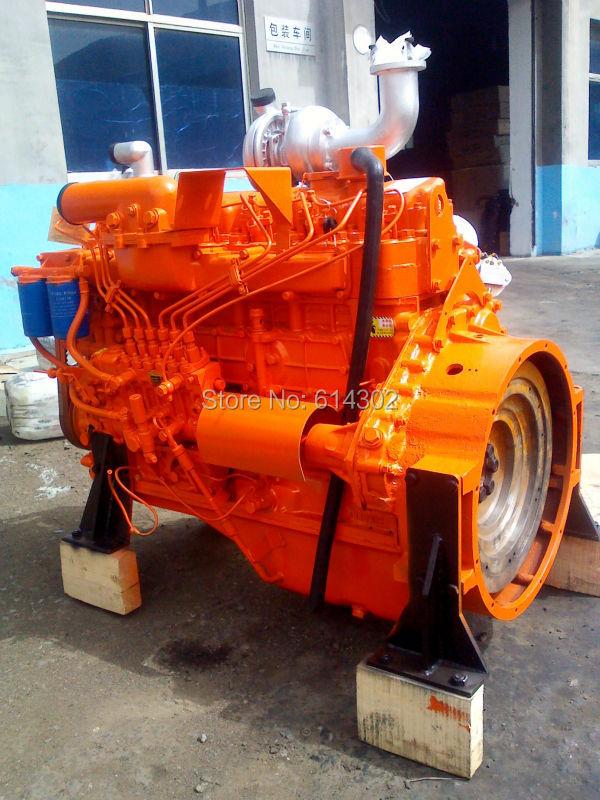 Motor diesel de weichai 175kw ricardo r6113azld para 150kw-160kw china gerador diesel