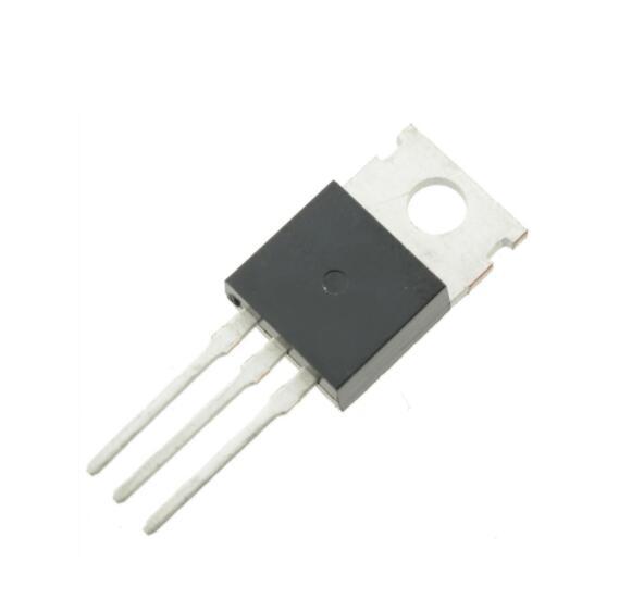 10 unidades/lote TIP31C TIP32C TIP41C TIP42C LM317T IRF3205 Transistor TO-220 TO220 TIP31 TIP32 TIP41 TIP42 LM317 IRF3205PBF en Stock