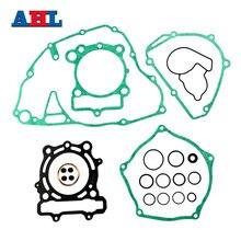 Joint de protection de Stator pour KAWASAKI   Pièces de moteur de moto complet de cylindre, KXF250 KX250F 2009 2010 2011 2012 2013 2014 2015