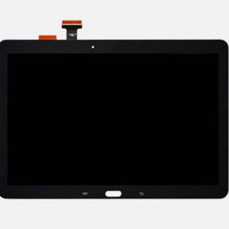 Highbirdfly para Samsung Galaxy Note 10,1 SM-p605 p601 P600 p605 pantalla Lcd + Sensor de panel táctil reparación completa lcds rotos