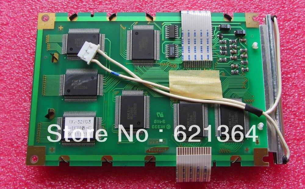 UG32F03-BCBNB-C المهنية مبيعات شاشة lcd لشاشة الصناعية
