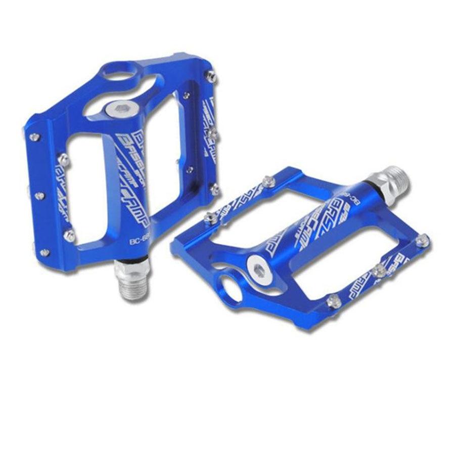 Pedales de bicicleta BATFOX, pedales de bicicleta mtb, diseño sellado, pedales de aleación de aluminio, bicicleta mtb, pedali, mtb, pedales, pedales velo, tamaño 100mm x 90mm