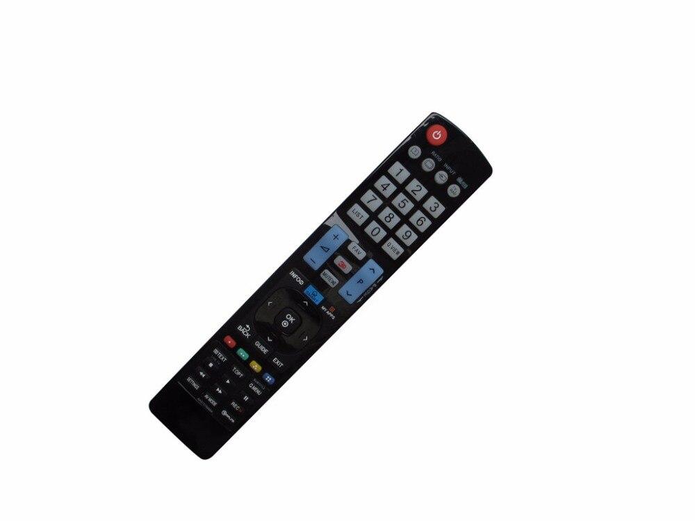 Control remoto para LG 50PM680S AKB73756502 AKB73756503 42PM4700 50PM4700 50PM670S 60PM670S 60PH670S 3D inteligente LED HDTV TV