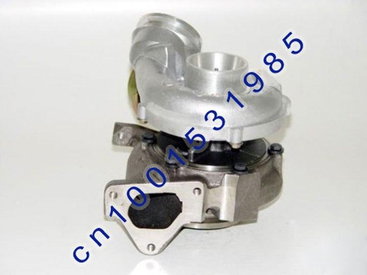 GT2256V TURBO 709838-0001/709838-0005/709838-5005 S/6120960399/A6120960399 para ser nz Sprinter 216/316/416/616 OM612 D5S del motor