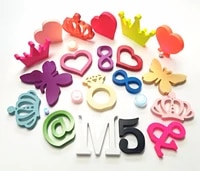21 colors optional wood letters alphabet word butterfly crown love heart home family and wooden crafts for wedding decoration
