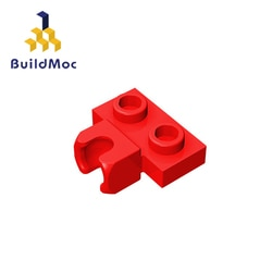Buildmoc compatível monta partículas 14704 2x1 para blocos de construção peças diy iluminar tijolos peças de tecnologia educacional brinquedos