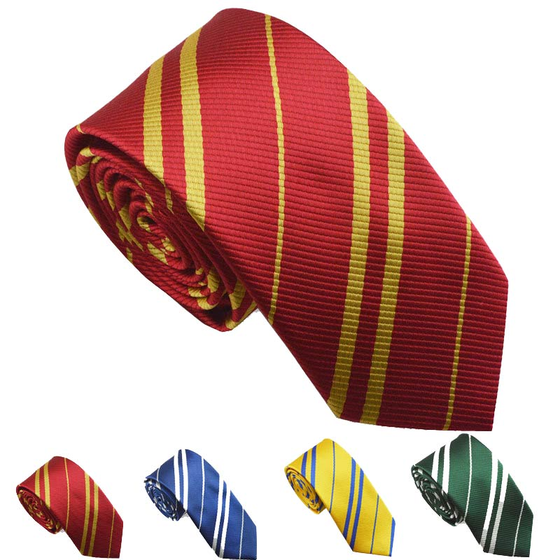Косплей серии галстук мода колледж Стиль Галстук Аниме аксессуары унисекс