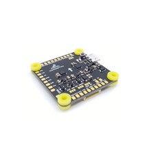 CL RACING F7 DUAL V2 contrôleur de vol STM32f722ret6 Betaflight OSD tension moniteur Resister 5V 3.3V BEC pour RC FPV Racing Drone