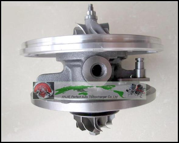 Cartucho Turbo CHRA GT1544V 753420-5005 S 740821 de 750030 de 753420 de la turbina para enfoque C-Max para CITROEN C4 c5 307 407 S40 DV4T 1.6L