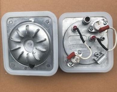 البخار الملابس البخار الحديد الأصلي أجزاء YGJ15B3/MY-GJ15B3 التدفئة كتلة سخان درجة حرارة الجسم التحكم ل ميديا
