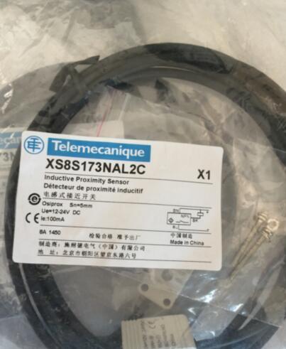 FREE SHIPPING Sensor XS8S173NAL2C XS8-S173NAL2C proximity switch 12-24VDC sensor недорого