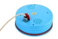 bluetooth speaker with 6000mah power banksubwooferfm radioice bucket using in beach beach vault anti theftrelaxing in beach