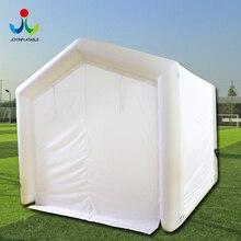 Tente militaire gonflable de Cube de 2.5*2.5*2.5